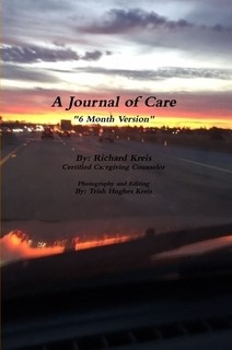 A Journal of Care 6 Month Version Cover - JPEG