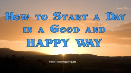 how-to-start-the-day-in-a-good-and-happy-way-image