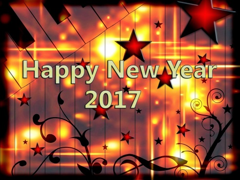 Image result for Happy New Year 2017, images